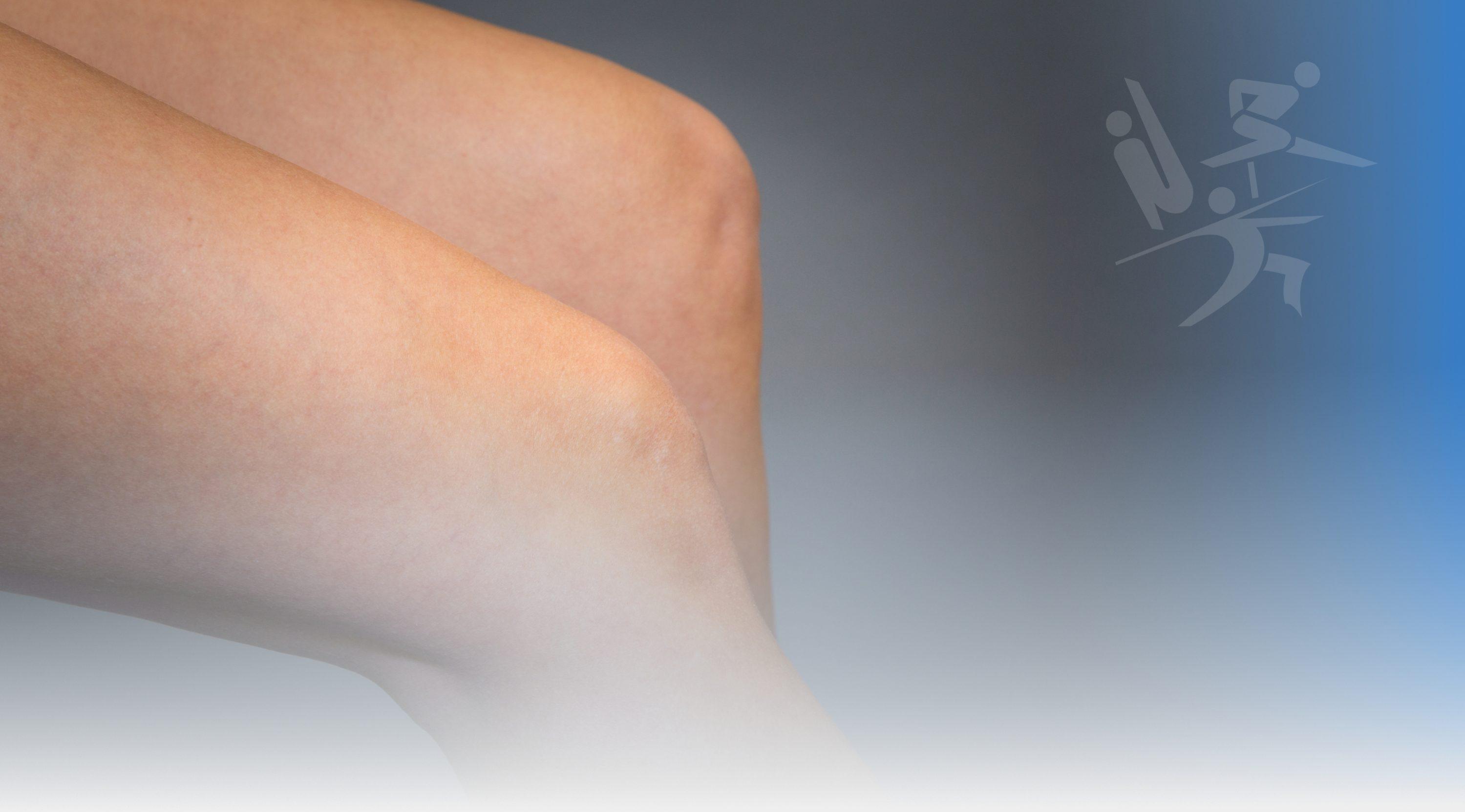 Knorpelschaden im Knie – Behandlung ohne Operation